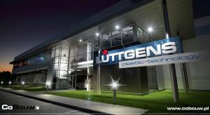 CoBouw zaprojektuje i wybuduje kompleks Luttgens