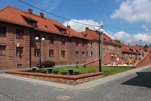 Zobacz jak zrewitalizowano śląskie osiedle robotnicze tzw. familoków