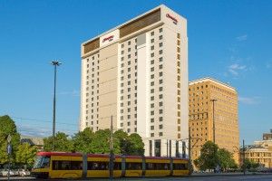Największy Hampton by Hilton w Europie