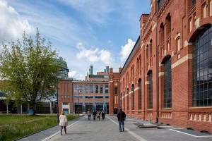 Łódź: kto po PORR dokończy zespół obiektów EC1?