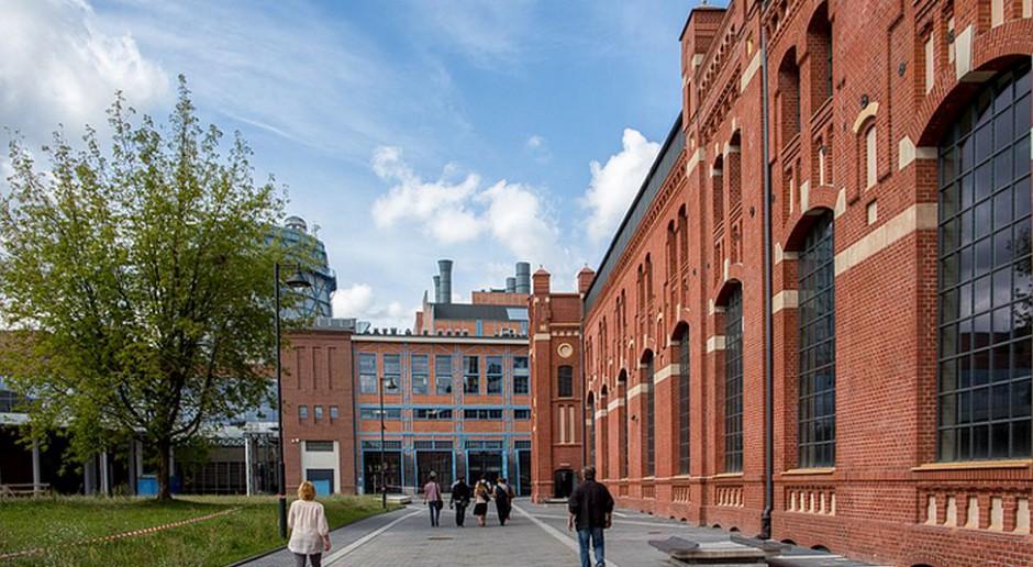 Zakończyła się rewitalizacja kompleksu EC1 Zachód w Łodzi