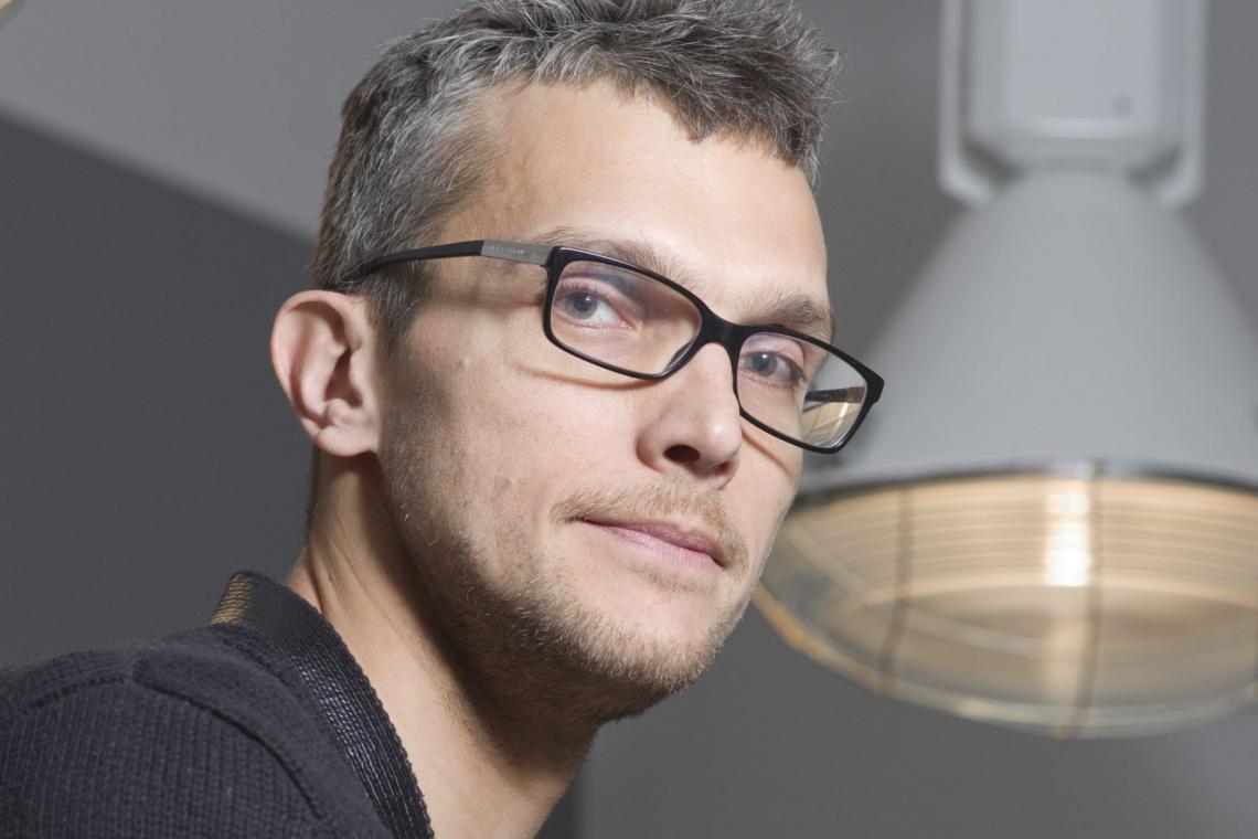Marek Witaszewski prelegentem na 4 Design Days