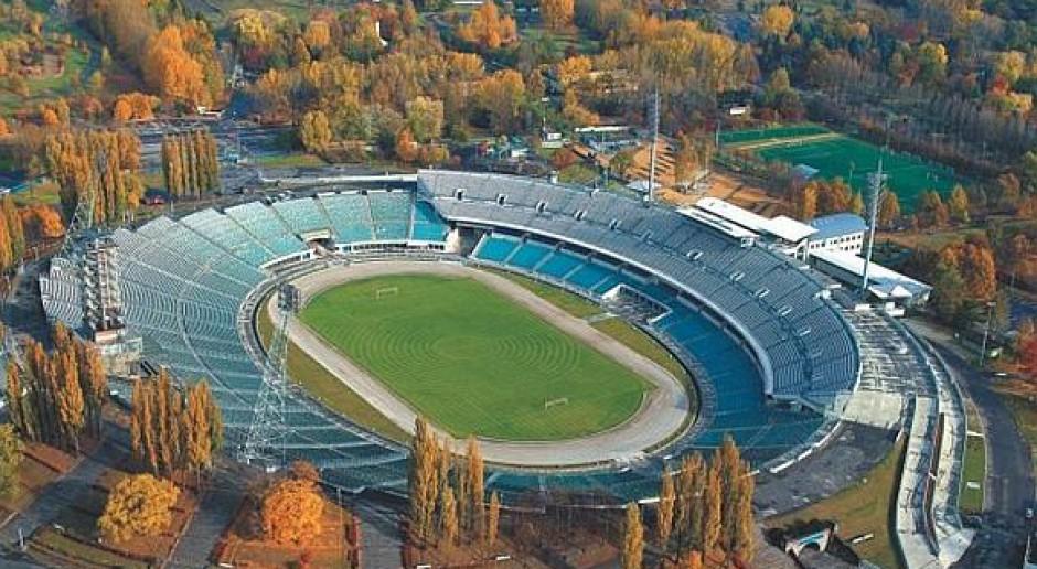 Rozstrzygnięto przetarg na zadaszenie Stadionu Śląskiego