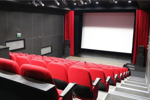 Na Śląsku kino zmienili w Miejski Dom Kultury