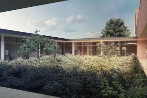 Kto wybuduje ratusz zaprojektowany przez Brzozowski Grabowiecki Architekci?