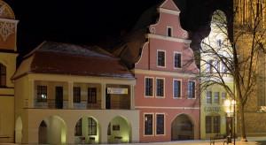 Wykreowanie idei urbanistyczno-architektonicznej dla Stargardu Szczecińskiego