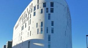 Architektura wychodząca poza ramy standardowego myślenia