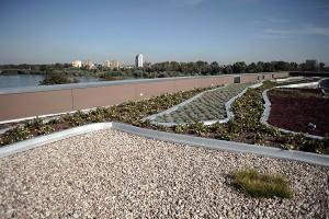 Centrum Nauki Kopernik otwiera ogrody na dachu