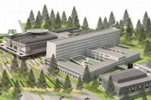 Wielka i długo oczekiwana modernizacja szpitala w Toruniu