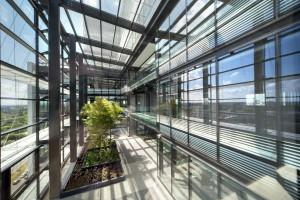 JSK Architekci i PRC Architekci najlepiej wpisali się w nurt ekologicznego projektowania