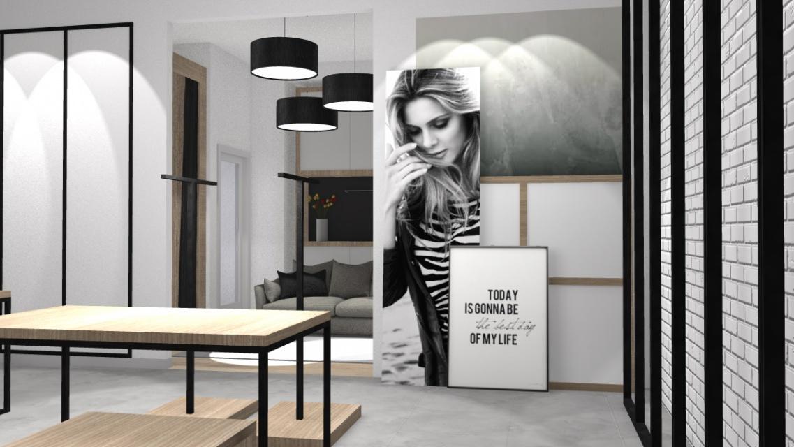 6c2e1e39b1 Funkcjonalny i minimalistyczny koncept marki Top Secret - Architektura