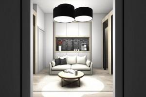 Funkcjonalny i minimalistyczny koncept marki Top Secret