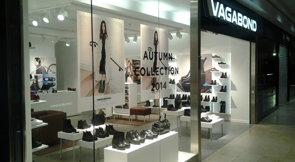 Moda i nowoczesność ze Skandynawii w nowym salonie Vagabond