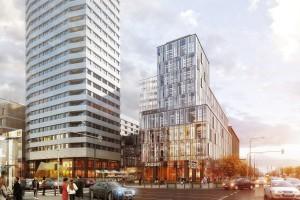 Centrum Marszałkowska, czyli Nowy Sezam ma ostateczne pozwolenie na budowę