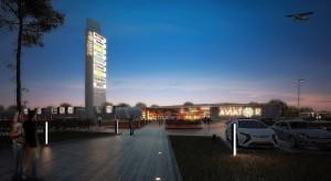 Galeria Aviator projektu SooN Architekci rośnie w oczach