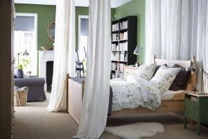 IKEA hołduje sypialni - co w nowej kolekcji?