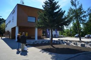 Nowoczesny, przyjazny i bezpieczny - nowy dworzec w Poraju