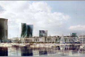 Realizacja pierwszego etapu inwestycji Port Rybacki w Gdyni