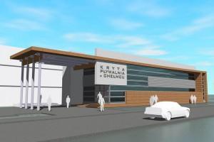 Wkrótce ruszy budowa pływalni zaprojektowanej przez Studio 2,26