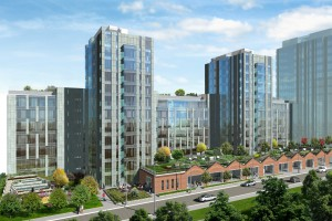 Karolkowa Business Park, zaprojektowana przez FS&P Arcus, zmieniła właściciela