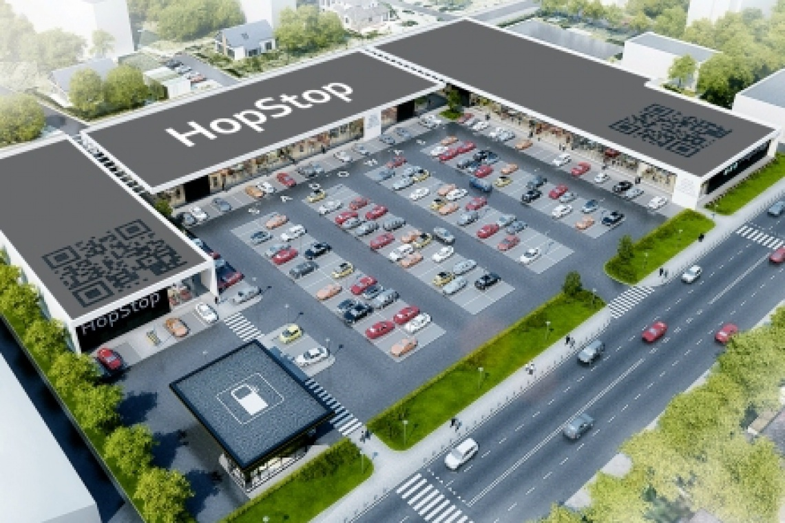 Otwarcie HopStop w Zamościu już za kilka dni