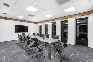 Zielone biura coraz częściej doceniane - plusy to jakość i oszczędności