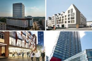 Perły Architektury - zagłosuj w konkursie Prime Property Prize
