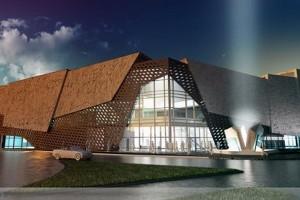 Coraz bliżej budowy aquaparku według projektu Schick Architekci