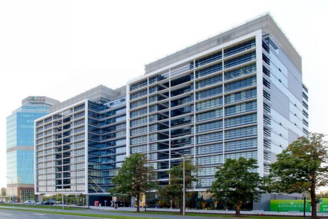 Capital Park wybrał wykonawcę dla kolejnego etapu Eurocentrum
