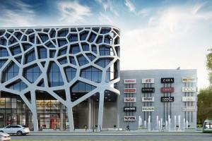 Największa galeria w północno-wschodniej Polsce już otwarta