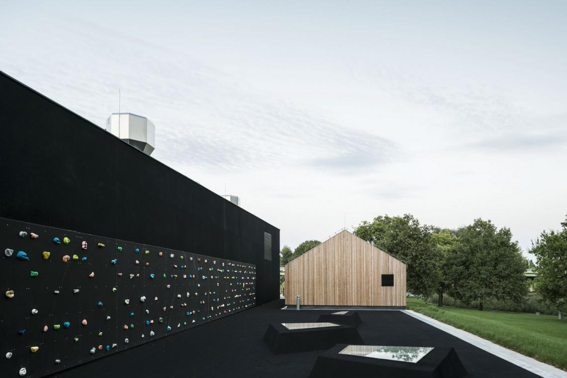 Estończycy poznają polską architekturę