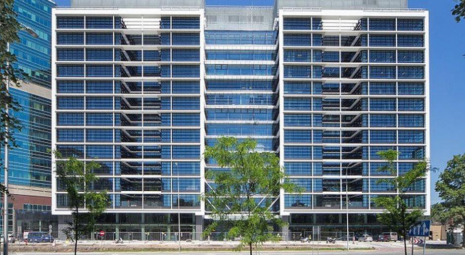 Budowa II etapu kompleksu Eurocentrum ruszy w tym miesiącu