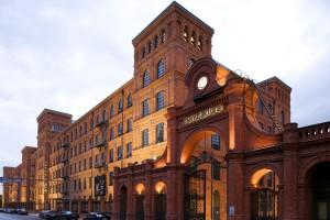 Hotel andel's Łódź świętuje 5. urodziny - zobacz wyjątkową architekturę