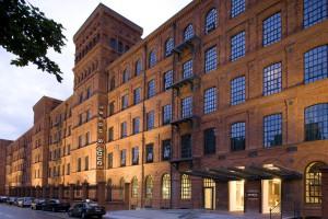 Hotele w zabytkowych obiektach. Piękna architektura, ale i duże wyzwanie