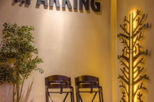 Charakterystyczny klimat restauracji Sphinx w nowej aranżacji