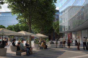 Ursus przeistoczy się w Smart City - nadchodzi rewitalizacja terenów poprzemysłowych dzielnicy
