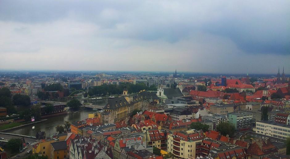 Wrocław: Będą rewitalizacje zieleni i renowacje kamienic