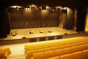Halę widowiskowo-sportową zmieniono w Centrum Kulturalne
