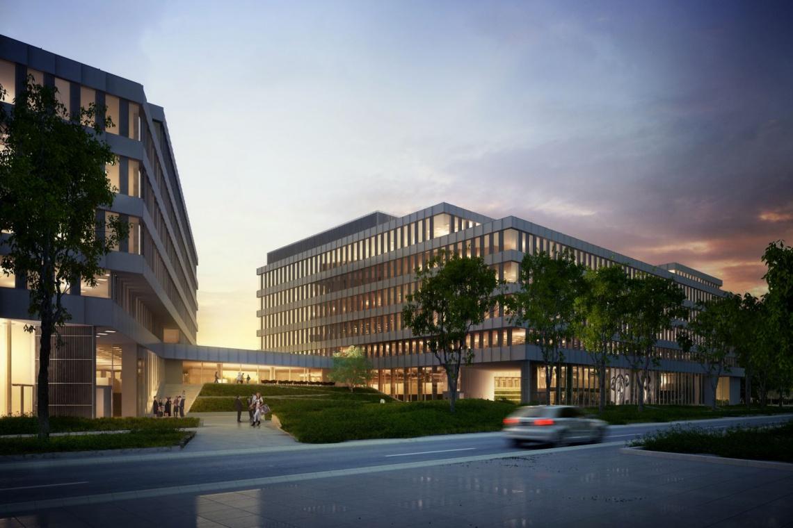 Ikona efektywności energetycznej projektu JEMS Architekci - WIDEO