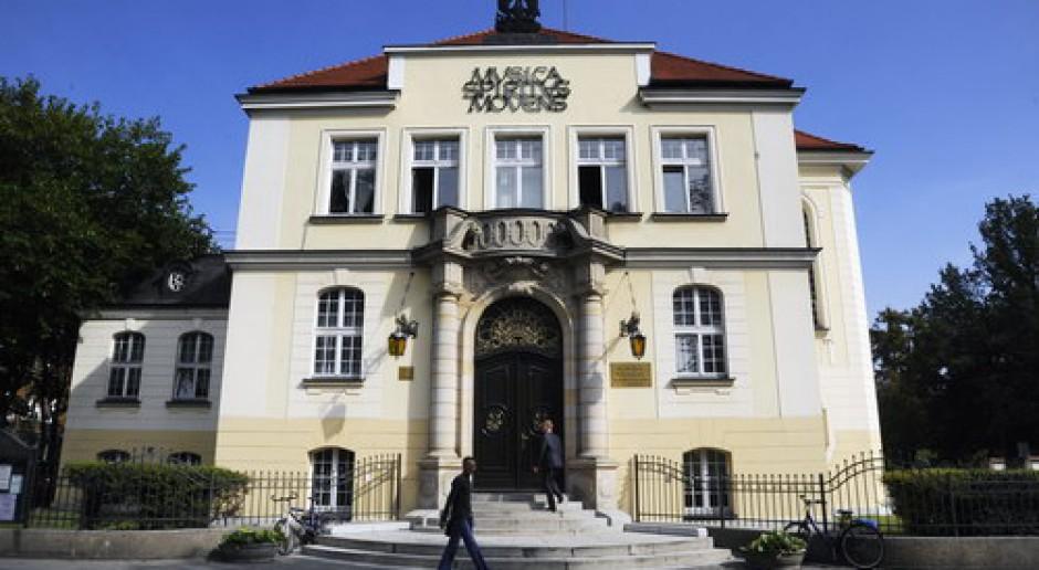 Akademia Muzyczna w Bydgoszczy będzie miała nową siedzibę