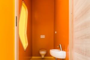 TOP 10: Najbardziej kolorowe wnętrza