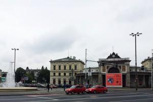 Ciekawa historia dworca Wrocław Świebodzki