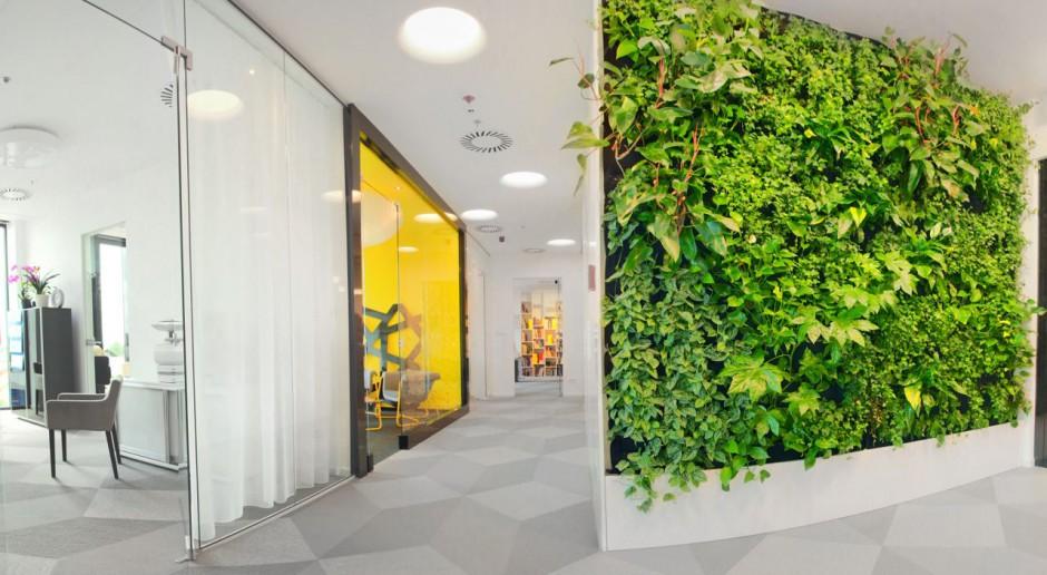 Nowe biuro i showroom ARS Retail+Shopfitting w kompleksie The Park