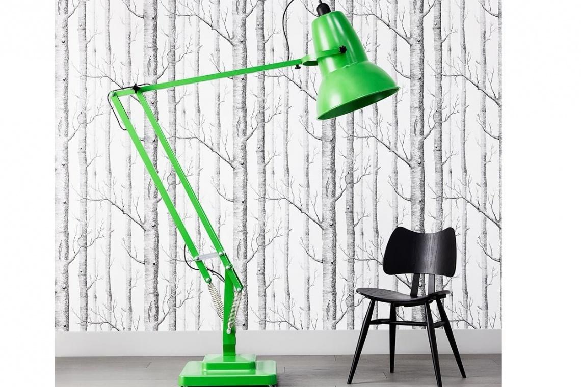 Kultowa lampa Anglepoise - zobacz galerię zdjęć