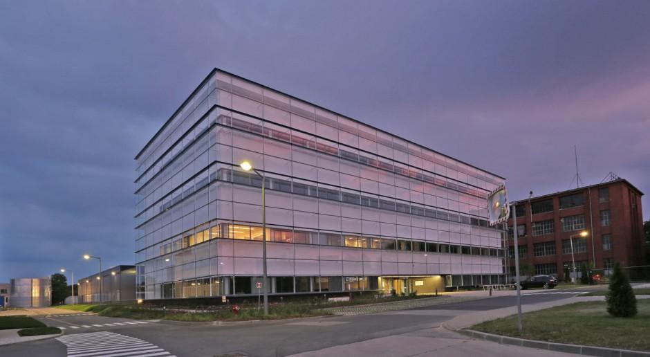 Centrum Badawczo-Rozwojowe UTC Aerospace już działa