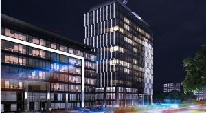 Największe centrum biznesowe w Gdańsku powiększy się o Olivia Six