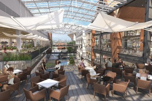 Forum Gdańsk - zobacz projekt SUD Architekt i T + T Design