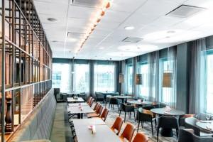 Jak projektować restaurację, aby uniknąć uciążliwego hałasu