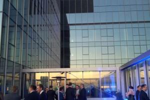 Uroczyste otwarcie I fazy kompleksu Gdański Business Center