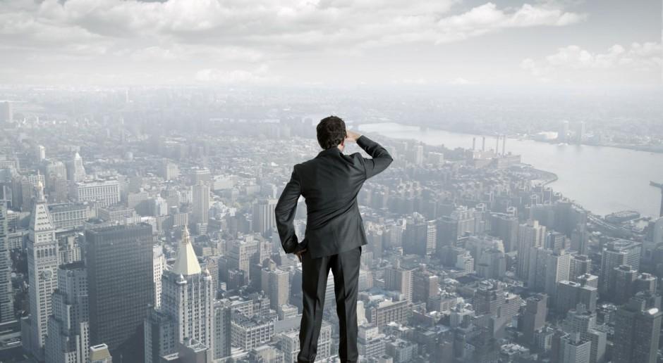 Jakie będzie biuro przyszłości? Zapytaliśmy ekspertów